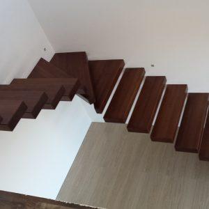 drevené schody 07